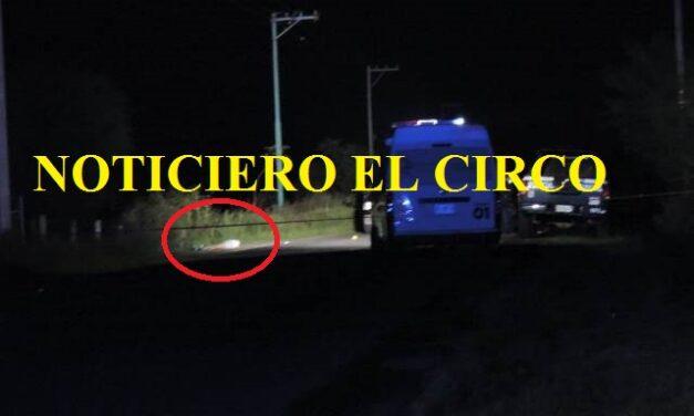 ¡Sentenciaron a 40 años de prisión por feminicidio a 2 sicarios por la ejecución de una mujer en Aguascalientes!