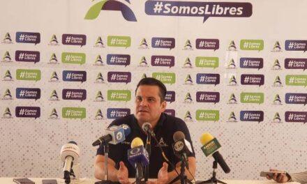 ¡Encuestas antes de que empiecen elecciones generan desánimo por votar en la sociedad: Vicente Pérez Almanza!