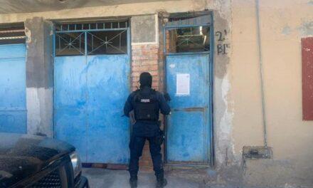¡2 agresiones a elementos de la PEP en Jerez dejaron a un delincuente abatido y otro detenido!