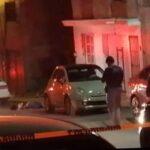 ¡Ejecutaron a un joven e hirieron a otro en la González Ortega en Zacatecas!
