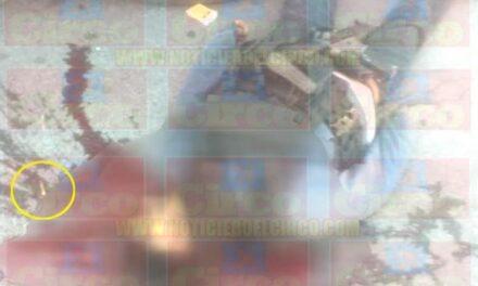 ¡Ataque a la Comandancia de Policía de Tepetongo: oficial abatió a un delincuente!