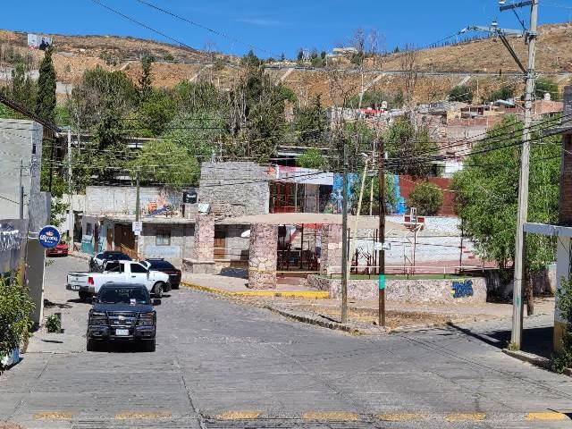 ¡Murió el comerciante baleado hasta 6 veces en la colonia Díaz Ordaz en Zacatecas!