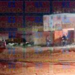 ¡Con el tiro de gracia ejecutaron a un hombre en su casa en Fresnillo!