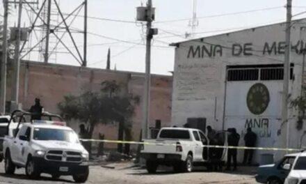 ¡Hombre fue ejecutado de un balazo en la cabeza en Encarnación de Díaz!