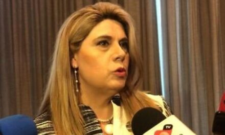 ¡Se sigue cargando la mano a empresas para el pago de impuestos: Elvia Jaime García!