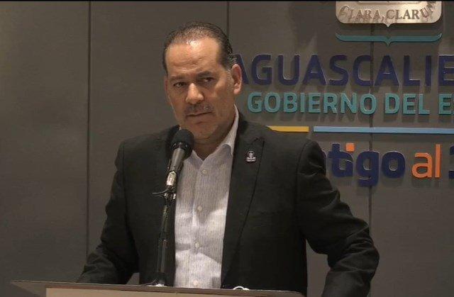 ¡Podrían recibir maestros primera dosis en la siguiente fase de vacunación en el Estado: Martín Orozco Sandoval!