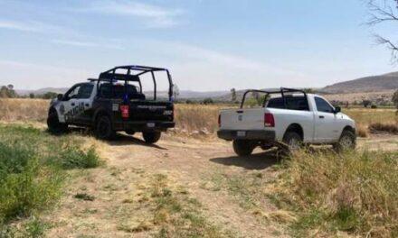 ¡Hallaron torturados y ejecutados a 3 hombres en Machines, Zacatecas!