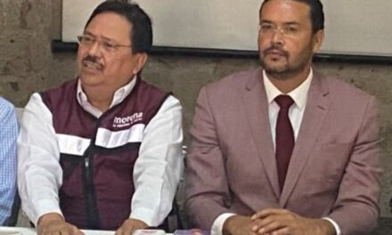 ¡Rechazan en Morena la selección de candidaturas en Aguascalientes!