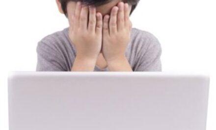 ¡Aumenta la violencia digital contra menores de edad: Mónica Jiménez Rodríguez!