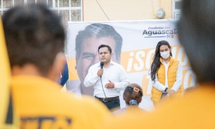 ¡Creará Arnulfo Flores Gestoría de Inserción Laboral para personas en rehabilitación!
