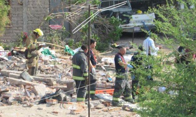 ¡Explosión en iglesia en Calvillo, Aguascalientes, dejó 2 mujeres muertas!