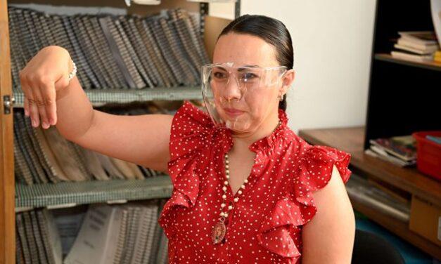 ¡DIF Municipal invita a participar en los próximos cursos de lengua de señas mexicana!