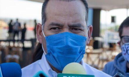 ¡Advierten repunte de contagios de coronavirus a partir del 15 de mayo: Martín Orozco Sandoval!
