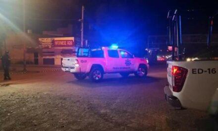 ¡Hallaron a un hombre ejecutado a balazos hacia el Bajío de San José!