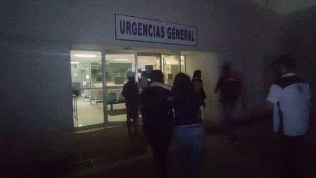 ¡Una joven intentó matarse intoxicándose con veneno para ratas y medicamento controlado en Aguascalientes!