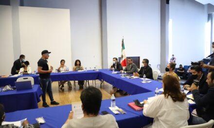¡Invitan Municipio de Jesús María y la FGE a la ciudadanía a denunciar cualquier ilícito!