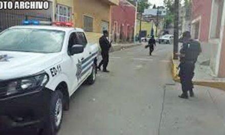 ¡Intentaron ejecutar a un joven a balazos en Encarnación de Díaz!