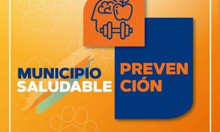 """¡Cuidando la salud de los aguascalentenses, Leo Montañez impulsará el programa """"Es mejor prevenir""""!"""