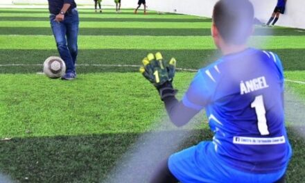 ¡Leo Montañez será siempre un aliado del deporte!