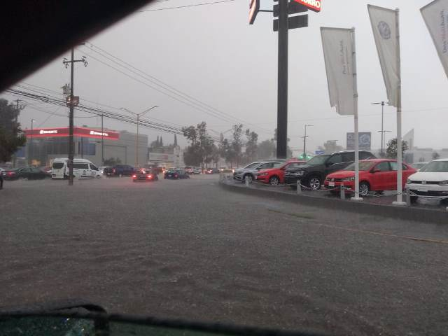 ¡Lista estrategia de Protección Civil Municipal para la temporada de lluvias!