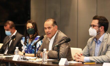 ¡Promueve Gobierno del Estado una planeación urbana ordenada para Aguascalientes!