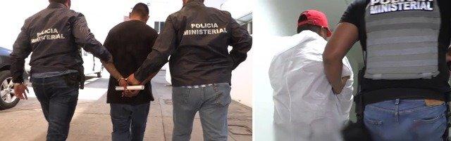 ¡Vincularon a proceso a 2 sicarios por la ejecución de 2 hermanos en Aguascalientes!