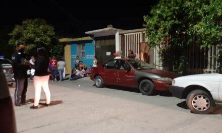 ¡Joven se mató en su casa en Aguascalientes y su mamá lo encontró colgado!