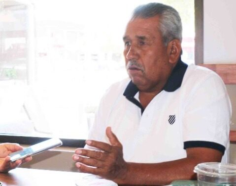 ¡Peleará por más recursos para los municipios de Rincón de Romos y Cosío: Ubaldo Treviño Soledad!