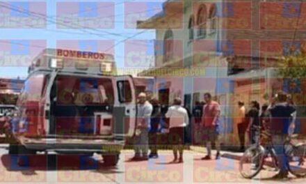 ¡Agresión armada en Fresnillo dejó 1 ejecutado y dos lesionados graves!