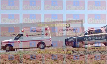 ¡Graves dos hermanos de Jesús María, Aguascalientes, tras accidente en Lagos de Moreno!
