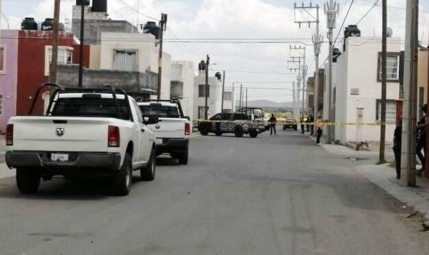 ¡Ejecutaron a un taxista a bordo del auto de alquiler a su cargo en Guadalupe!