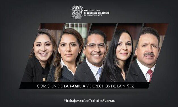 ¡Comisión de la Familia aprobó reformas para mejorar el procedimiento de pensión alimentaria!