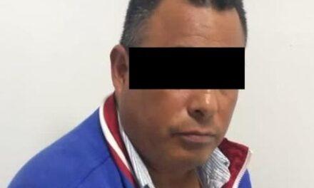 ¡Por robo de 70 mil pesos en efectivo fue detenido un sujeto en Aguascalientes!