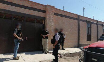 ¡Exitoso operativo en centros de rehabilitación en Lagos de Moreno!