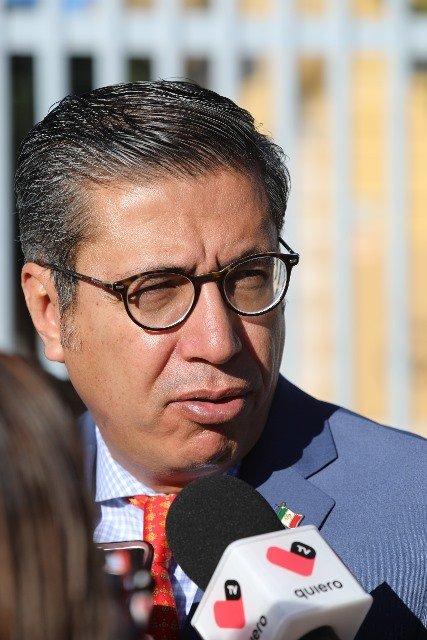 ¡Reafirma fiscal que no hubo irregularidades en caso Magui y no habrá incremento en la pena del culpable!