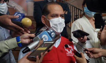 ¡Para evitar accidentes, gobernador pide a población sólo viajar con empresas certificadas que ofrezcan seguridad!