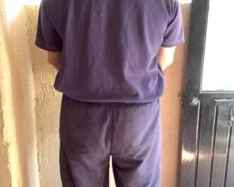 ¡Detuvieron a sujeto que violó a su hija menor de edad en Aguascalientes!