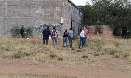 ¡Identificaron a sujeto asesinado apuñalado en Aguascalientes, era un delincuente!