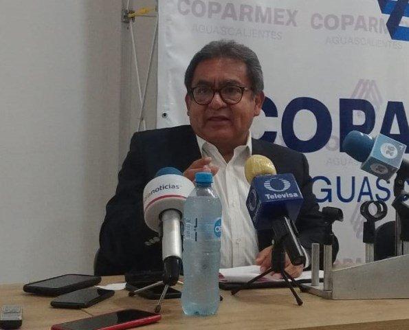 ¡INE en el Estado se queda sin ahorros para realizar consulta de juicio a presidentes: Ignacio Ruelas Olvera!