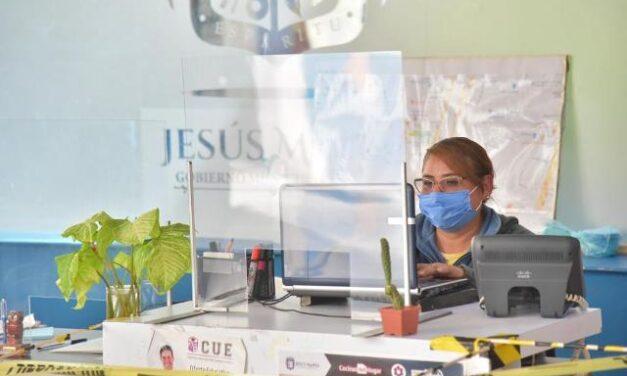 ¡Más de 6mdp de descuentos en contribuciones ha otorgado municipio de Jesús María!