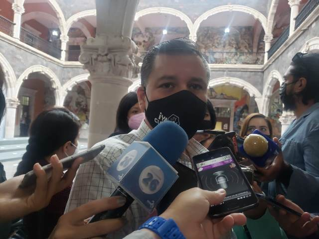 ¡Mujeres de entre 11 y 17 años son las que más desaparecen en Aguascalientes: Juan Antonio Hernández Organista!