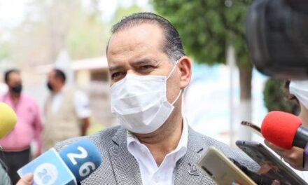 ¡Se estima buena participación y jornada electoral pacífica el 6 de junio: Martín Orozco Sandoval!