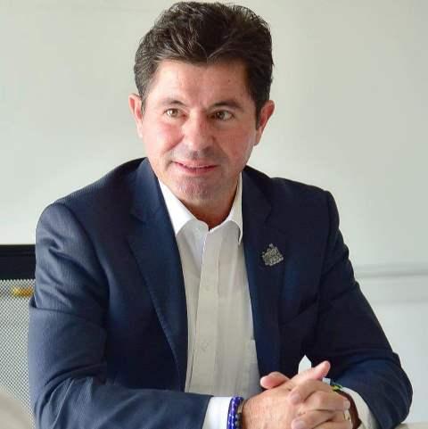 ¡Gobernador Martín Orozco anuncia cambios en su equipo de trabajo!