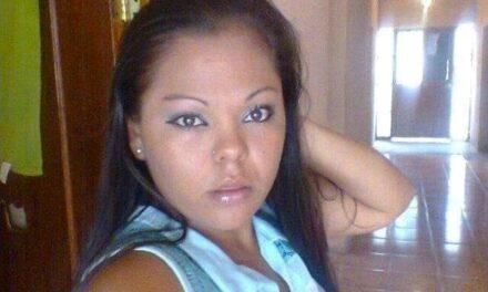 ¡Joven aguascalentense fue asesinada de 10 balazos en un bar en Tijuana!