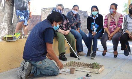 ¡Municipio de Aguascalientes invita a participar en talleres ambientales en colonias y comunidades!