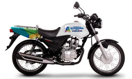 ¡Municipio de Aguascalientes abre convocatoria de entrega de motocicletas para servicio a domicilio!
