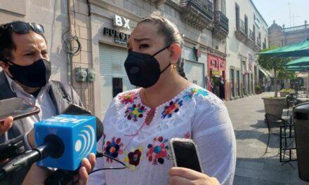 ¡No podemos tropezarnos con la misma piedra y lanzar a Arturo como candidato a gobernador por MORENA: Natzielly Rodríguez Calzada!