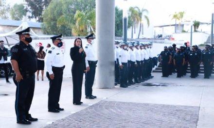 ¡Retoma Tere Jiménez labores al frente de la Presidencia Municipal de Aguascalientes!