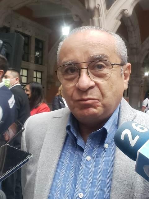 ¡Anuncia Secretaría de Finanzas apercibimiento de vehículos con adeudo en control vehicular: Carlos García Magallanes!