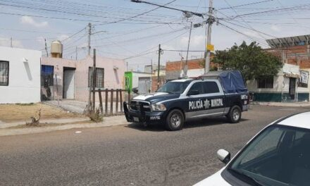 ¡Hombre se mató ahorcándose en su casa en V.N.S.A. en Aguascalientes!